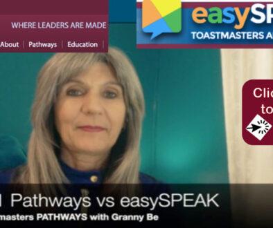 PW001 Pathways and easySPEAK cover